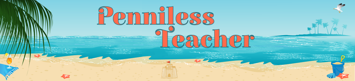 Penniless Teacher: Teacher Freebies
