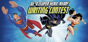CapstoneSuperHeroWriting