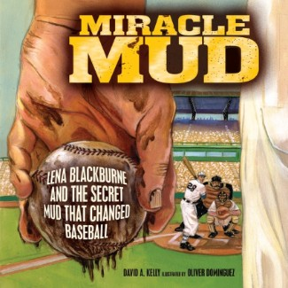Miracle Mud Giveaway (X 3/28/13)
