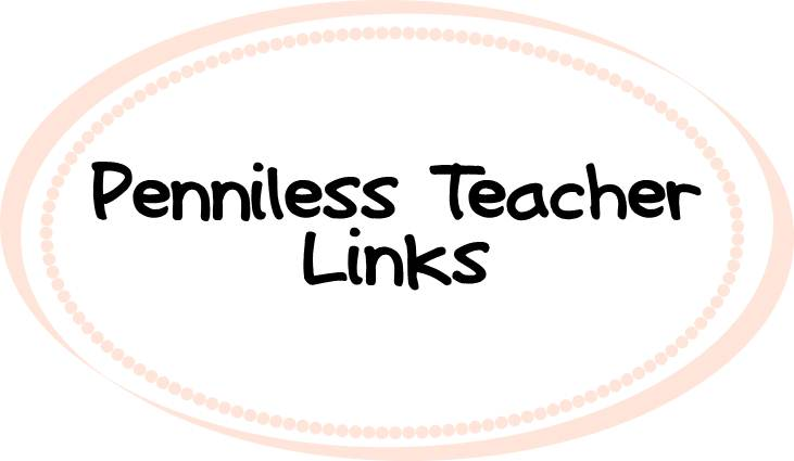 PennilessTeacherLinks