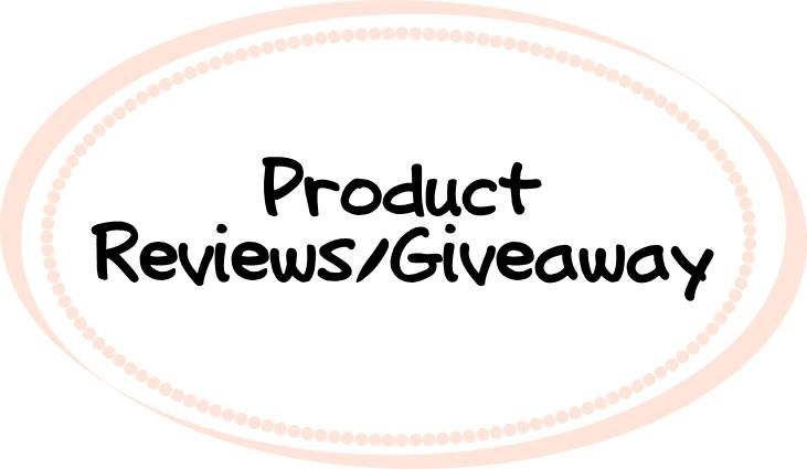ProductReviewGiveaway