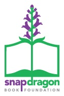 Snapdragon Book Foundation Grants (X 4/15/13)