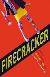 FireCrackerBook