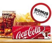 My Coke Rewards Cinco de Mayo Double Points