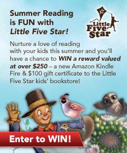 LittleFiveStarSweeps5.13