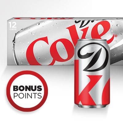 Bonus Coke Rewards (X 5/31/13)