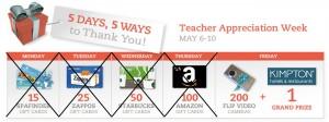 TeachChannelFriday