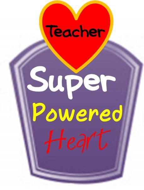 TeacherSuperPoweredHeart