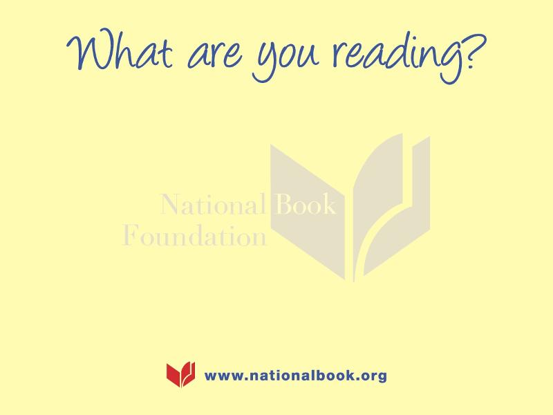WhatAreYouReading