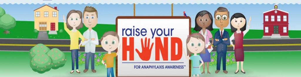 Anaphylaxis Awareness School Contest (X 10/1/13)