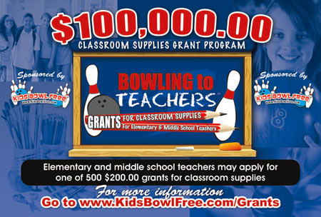 BowlingToTeachersGrant2013