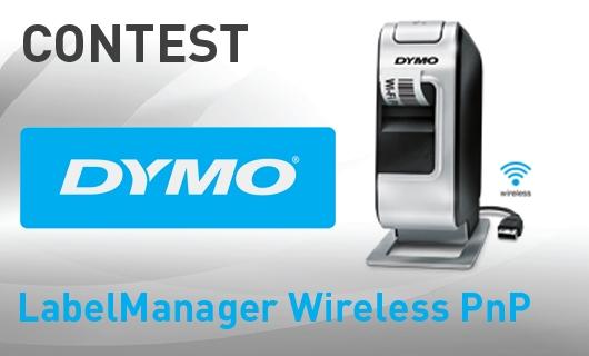 DYMOcontest image