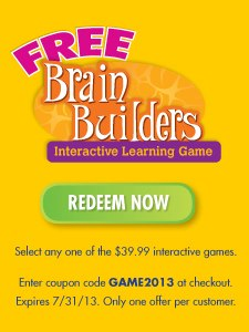 Build Brains Free Game
