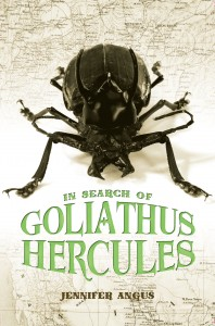 Goliathus Teacher Giveaway