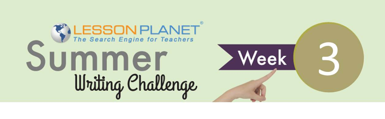 LessonPlanetWritingPrompt3