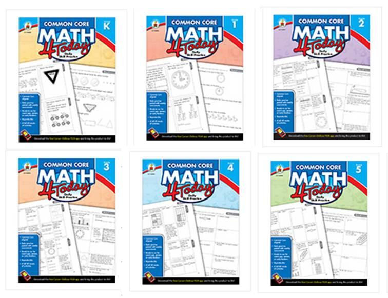Math4Today