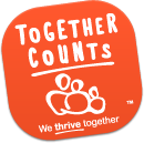 Together Counts $2,000 Grant (X 6/28/13)