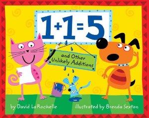 1+1=5 Book