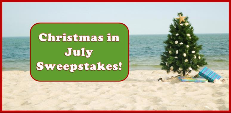 Lorenz Christmas in July (X 7/24/13)