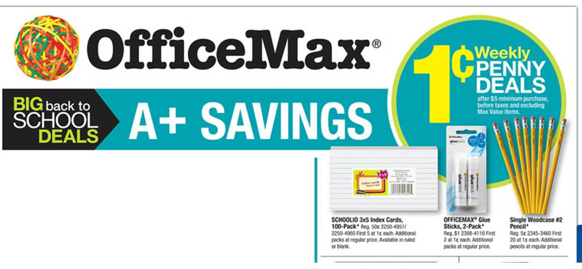 OfficeMax7.21.13