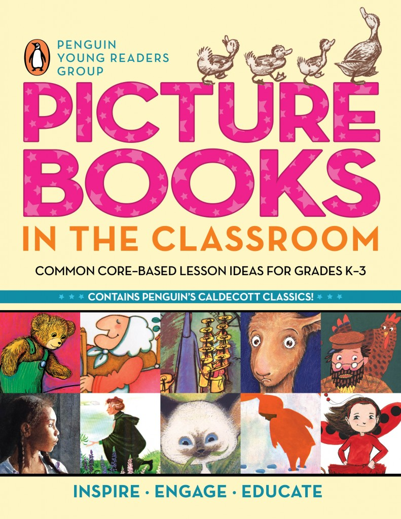 FREE Picture Books in the Classroom