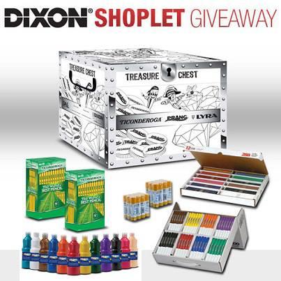 ShopletDixonGiveaway