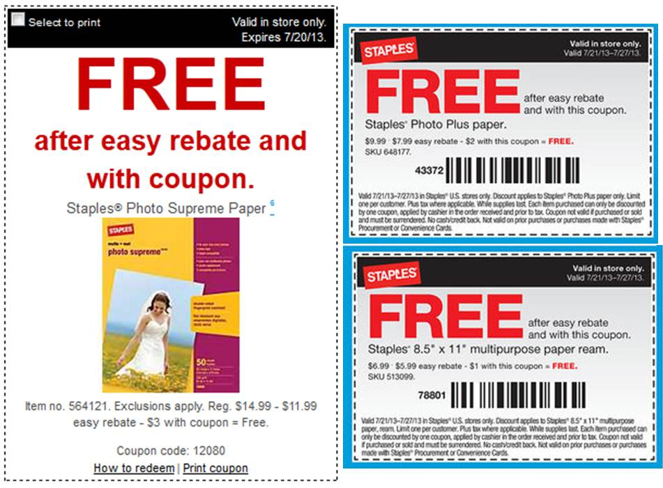 Staples chair coupon 2018