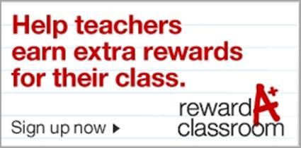 StaplesRewardAClassroom