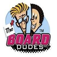 @TheBoardDudes #BackToSchool Giveaway (X 8/30/13)