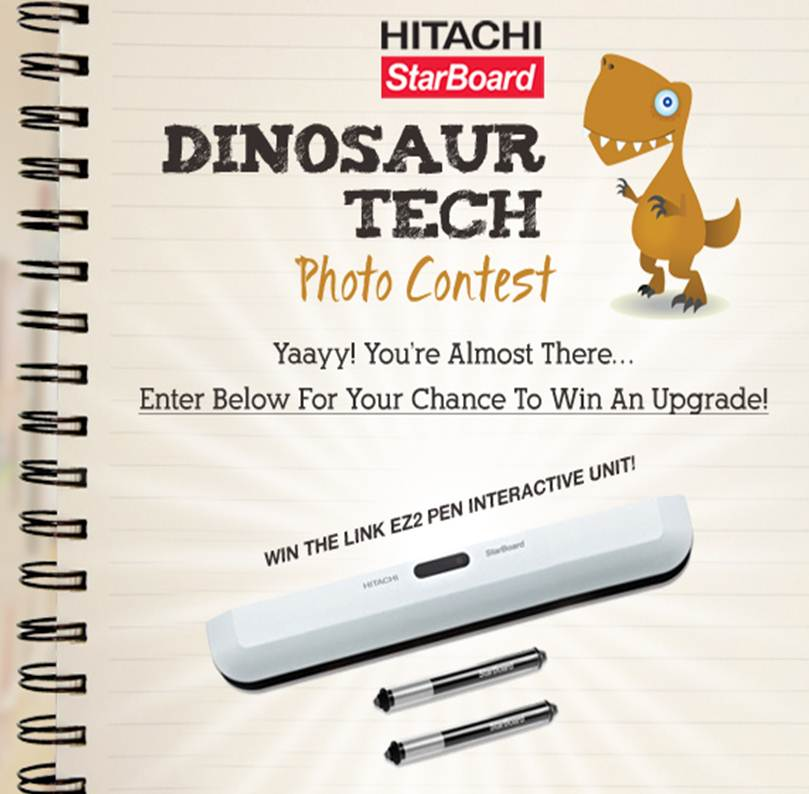 HitachiDinosaurContest8.18.13