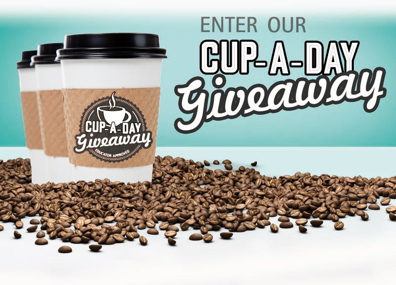 HoraceMannCupADayGiveaway