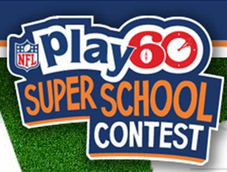 NFLPlay60SuperSchool2013
