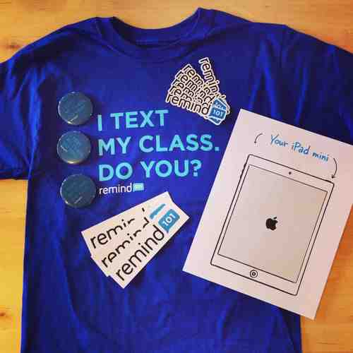 Remind101Giveaway