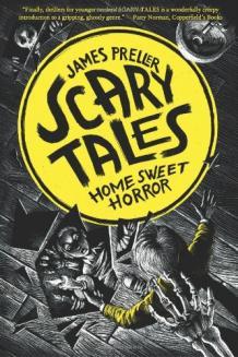 ScaryTalesBook