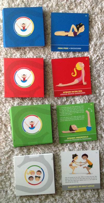 YogaSpinnerCards