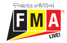 Forces in Motion LIVE! Coming to YOUR School