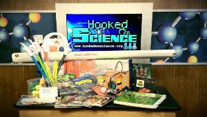 $1,000 Science Tool Giveaway (X 9/16/13)