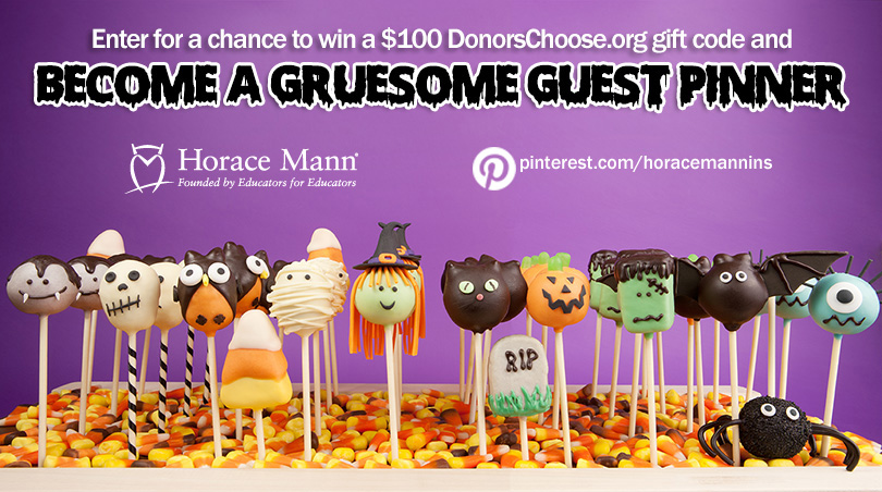 $100 DonorsChoose Gift Card