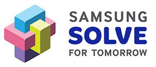 Samsung Solve For Tomorrow (X 10/31/13)