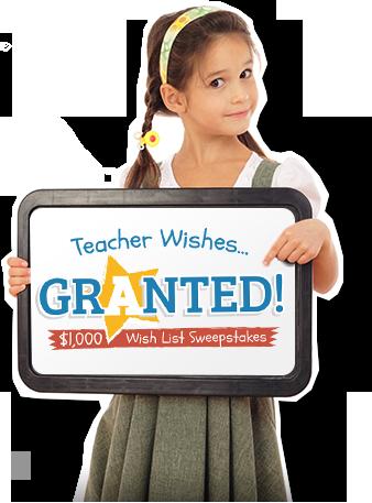 TeacherListsSweepstakes9.13