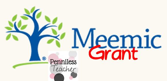 Meemic Grant Opportunity (X 10/30/13)