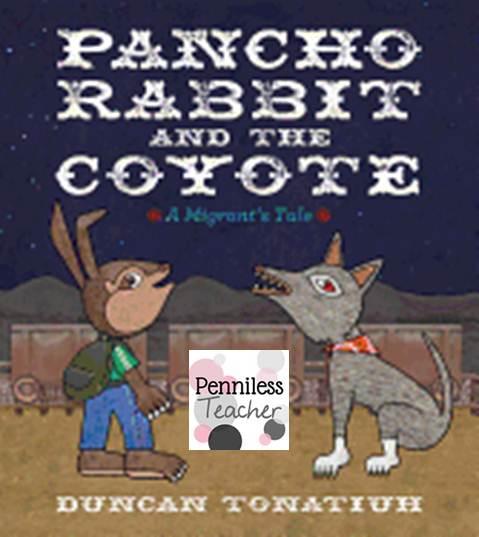 PanchoRabbitandCoyote