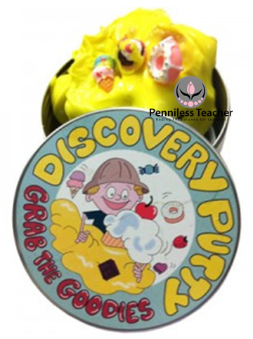 DiscoveryPutty