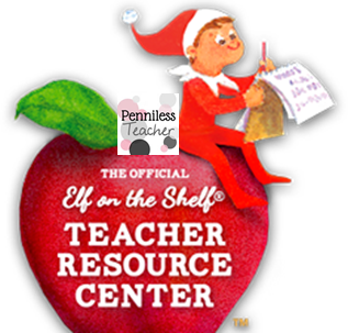 Elf on the Shelf #K-12 Resources