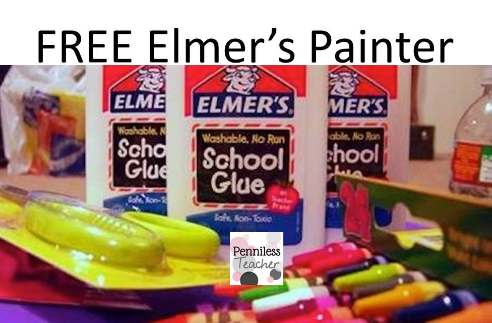 ElmersPainter