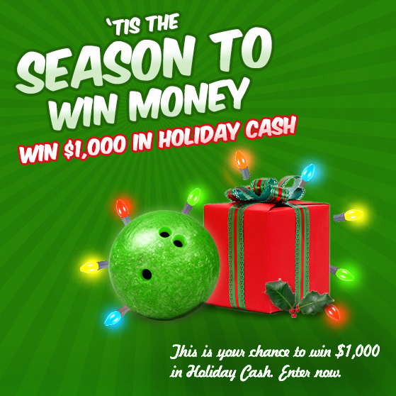 $1,000 Holiday Cash #Giveaway (X 12/31/13)