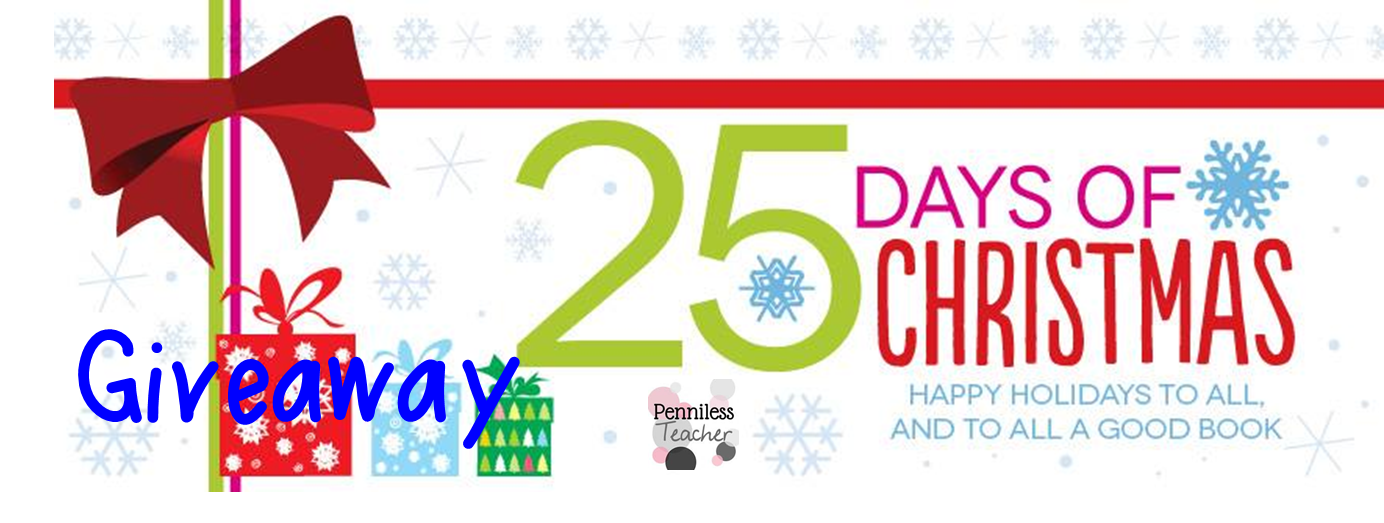 target 25 days of christmas giveaway