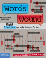 Free Spirit Publishing Words Wound Giveaway