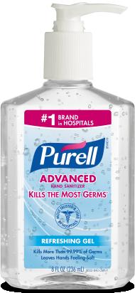 Purell8oz