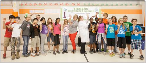 SiemensScienceUltimateCoolSchool2014